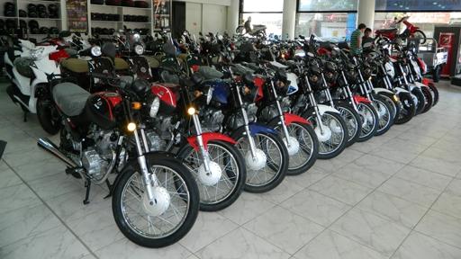 Hay créditos para la compra de motos a 48 meses y a tasas bonificadas