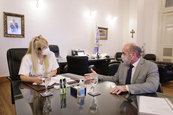 TUCUMAN: Hay Polémica por los $100 millones para actos de colación