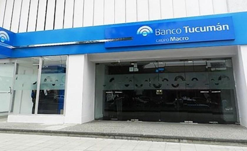Hoy no abren los bancos hoy y la atención al público será a través de canales homebanking