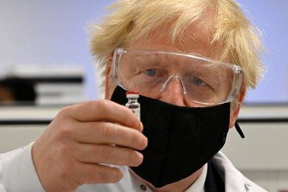 El Reino Unido empezara a vacunar la semana próxima con la vacuna de Pfizer