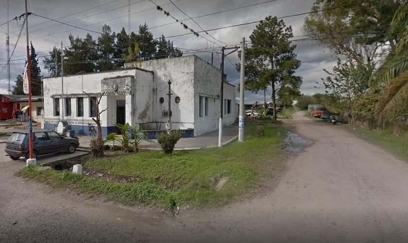 Peligrosos delincuentes, robaron escopetas y huyeron de la comisaría en Los Aguirre