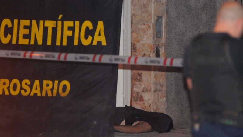 Editorial (*) La violencia narco puede convertir a Rosario en Sinaloa?