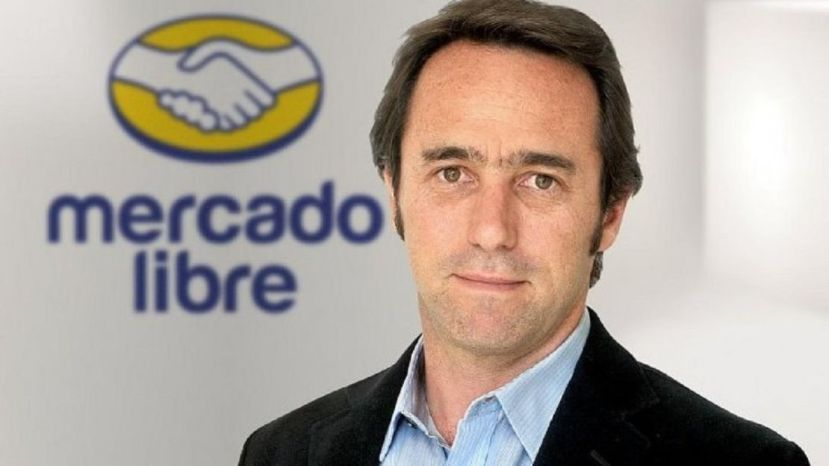 La empresa Argentina Mercado Libre batió su récord en Wall Street: triplicó su valor en un año y superó los US$100.000 millones