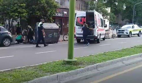 Tucuman: Cartoneros encontraron un bebé CON VIDA en un contenedor de basura