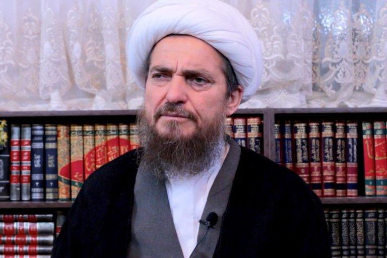 """La desopilante teoría de un clérigo iraní: """"No se acerquen a los vacunados porque se convirtieron en homosexuales"""""""