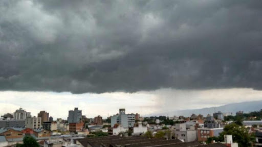 Clima en Tucuman: Hay alerta de tormentas