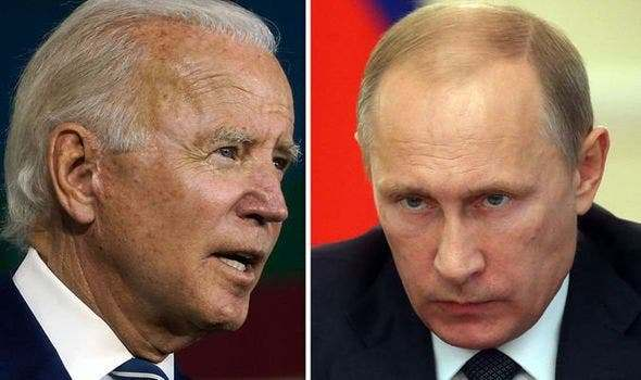 """Biden calificó de """"asesino"""" a  Putin y Moscú lo consideró """"un ataque"""" contra los rusos"""