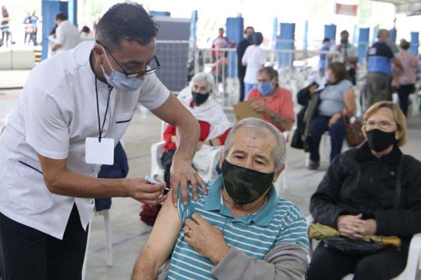 ¡ ALERTA !, No llegaron las vacunas previstas a Tucumán: reprograman segundas dosis