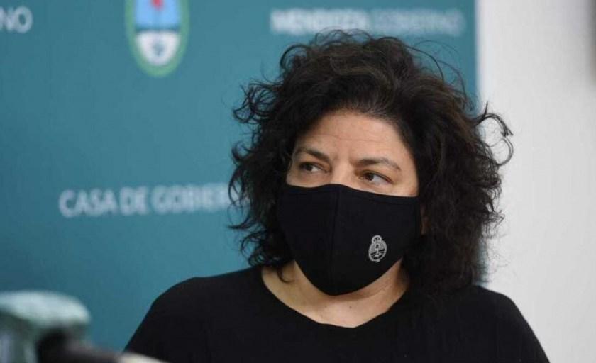 """""""Es una catástrofe lo que está sucediendo"""": Vizzotti admitió cuáles serán los meses críticos de la pandemia"""