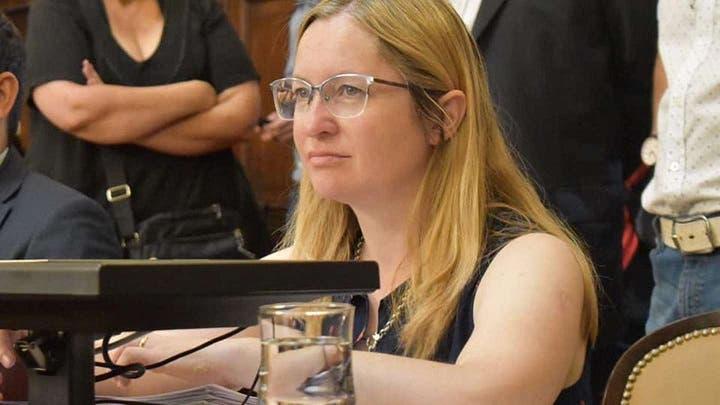 La diputada nacional que deseó que el presidente Alberto Fernández contagiara a Cristina Kirchner dio positivo en CORONAVIRUS