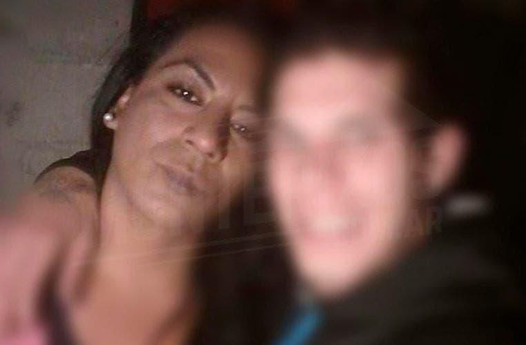 Brutal asesinato de una mujer trans en el mediodía del domingo, ocurrio en Aguilares