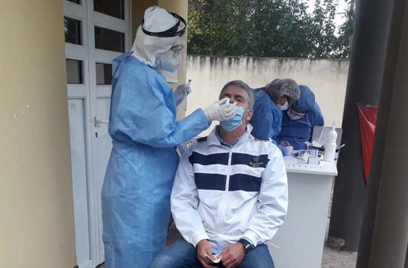 CORONAVIRUS EN TUCUMAN: Se registraron 574 contagios y tres fallecimientos en las últimas 24 horas