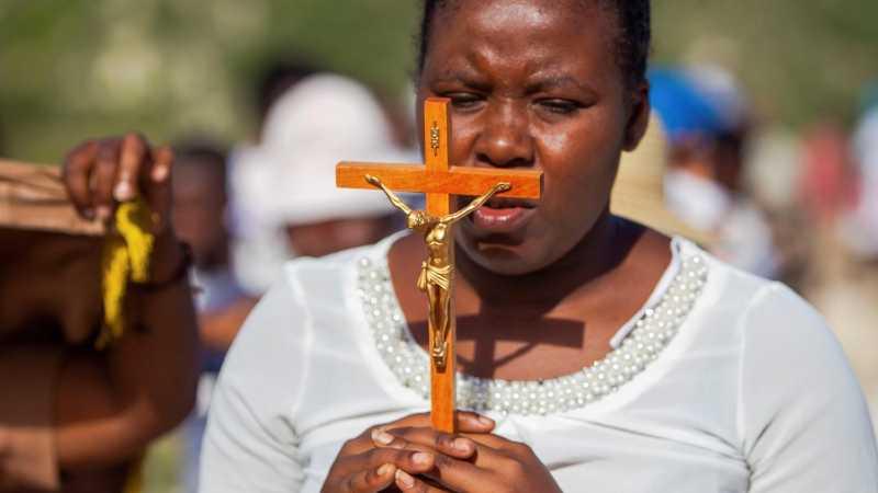 Haití: Renunció el Primer Ministro tras el secuestro de 7 sacerdotes católicos