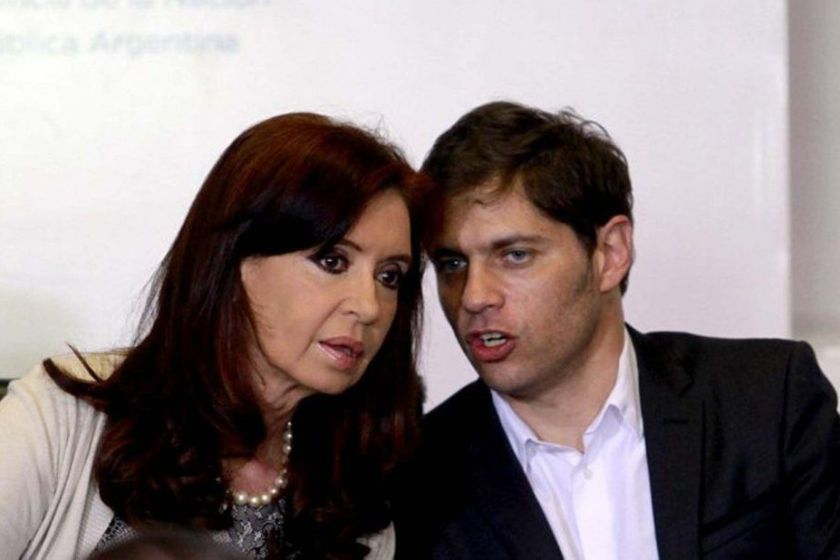 Sobreseyeron a CFK y a Kicillof en la causa dólar futuro
