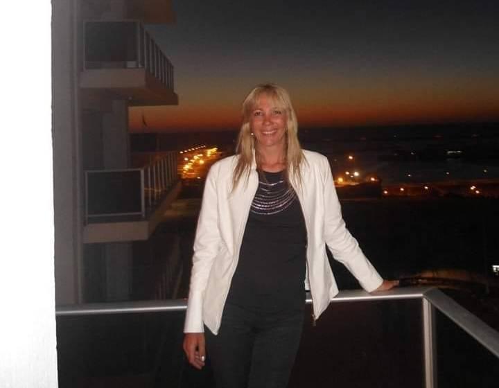 Murio la periodista Maribeth Calvi