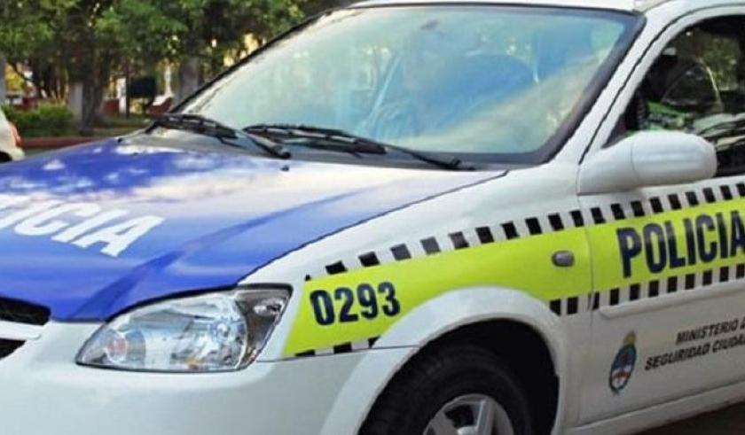 De esta manera fue el ataque a los policías en un velorio en el barrio Néstor Kirchner(VIDEO)(VIDEO)