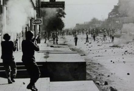 (*) El Tucumanazo: la mecha de las rebeliones que marcaron la caída de Onganía, el general que pensaba quedarse 20 años en el poder