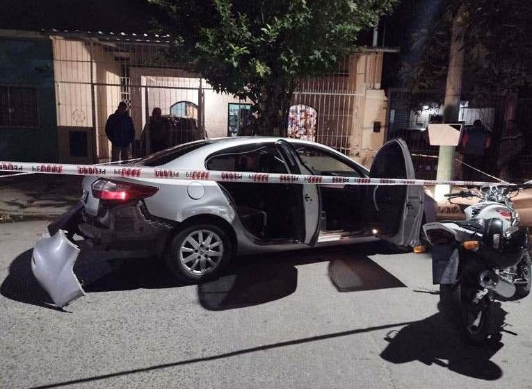 TUCUMAN: El Clan Caro se tiroteó con la policía en pleno centro hay tres detenidos