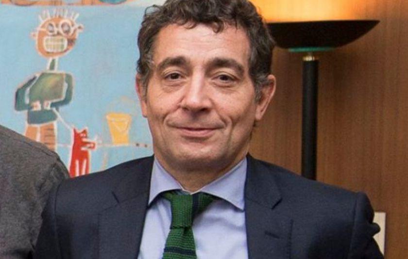 """Fabián """"Pepín"""" Rodríguez Simón, el principal operador judicial de Mauricio Macri y perseguidor de empresarios, pidió asilo político en Uruguay"""