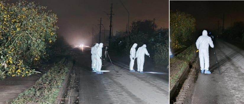 """"""" Otro crimen mafioso en Tucuman """": Hallan en el Canal Sur a un hombre muerto con un disparo en la espalda"""