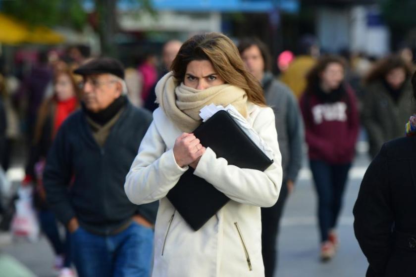TUCUMAN: El frío invernal comenzara a hacerse sentir desde la próxima semana