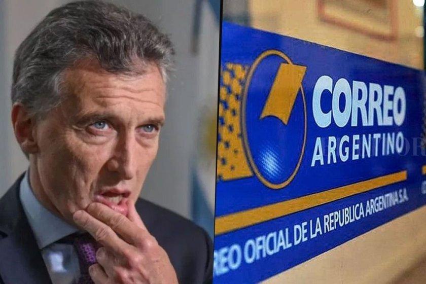 CAUSA CORREO ARGENTINO: Qué es la extensión de la quiebra y cómo puede llegar a los hijos de Mauricio Macri