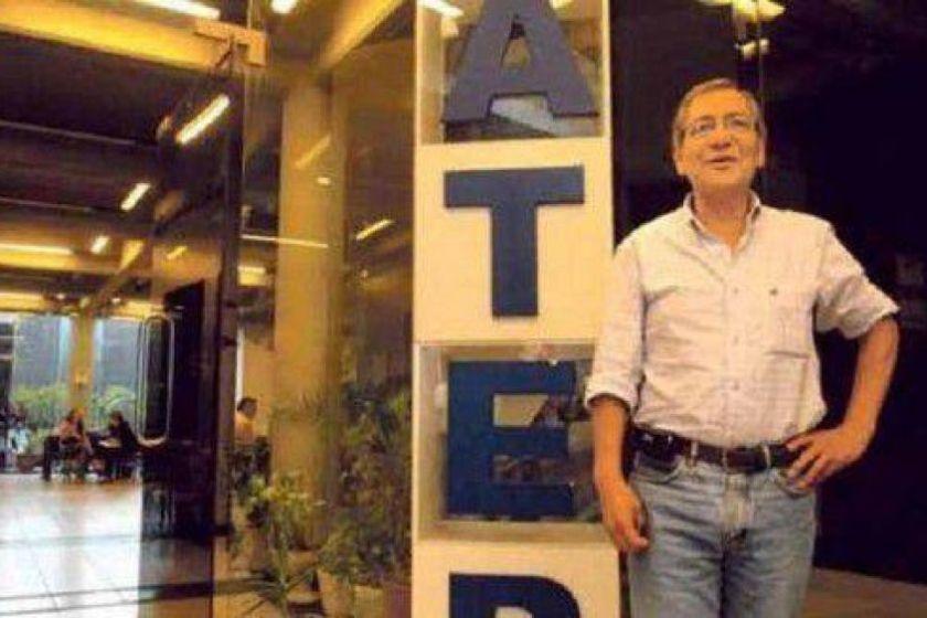 TRAICION DE ATEP A LOS DOCENTES: Toledo criticó al gremio que impulsa presentaciones contra Lichtmajer