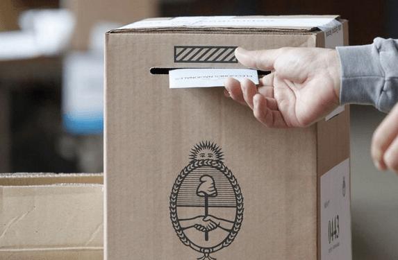 """ELECCIONES 2021: """"Los que tienen síntomas el día de la elección deben ir a hisoparse"""", indican desde la Cámara Electoral"""