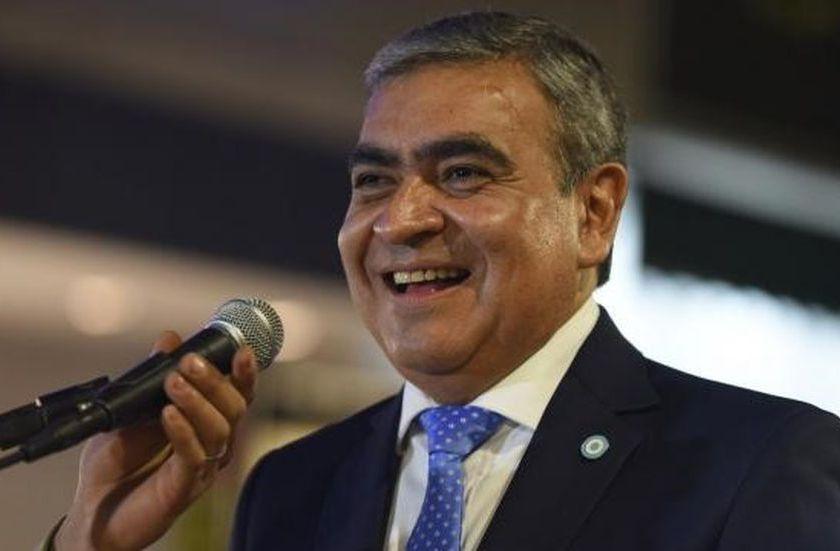 Gano Alfaro, Manzuristas no tienen los votos para apartarlo