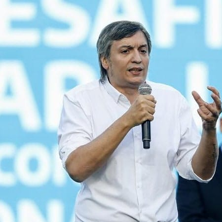 """Máximo Kirchner : """" Hay que desdramatizar la derrota, hemos pasado por muchas de ellas """""""