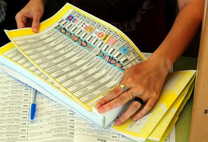 BOLETA UNICA: Su implementación traería transparencia al sistema electoral y una importante reduccion de gastos.