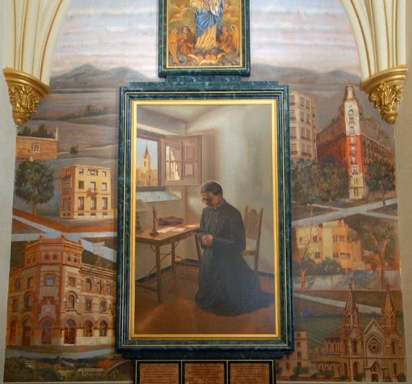 2 de octubre : Se cumple un nuevo aniversario de la fundación del Opus Dei