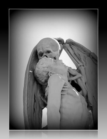 soñar con muertos