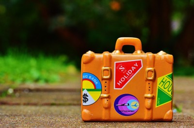 sueño que viajo