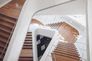 sueños con escaleras