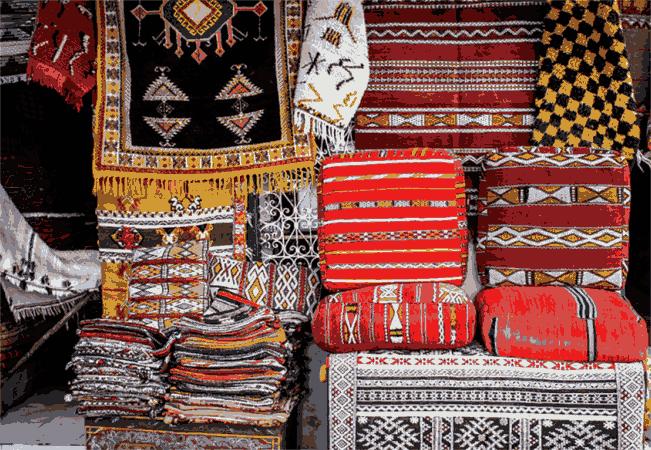 significado de soñar con alfombra