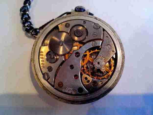 sueños con reloj de pulso