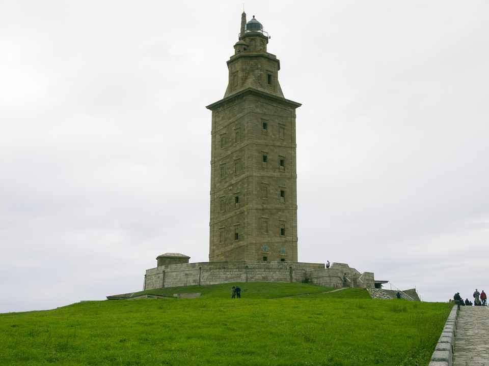 sueños con estar sobre una torre