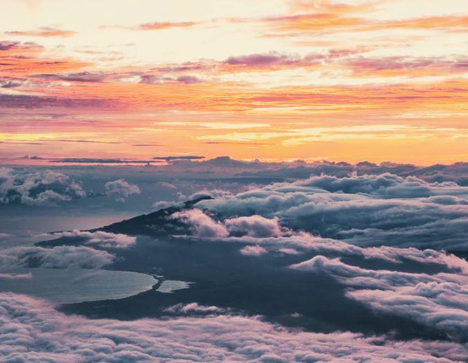 soñar con alturas y vertigo