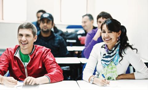 IELTS Preparation Course, ELSIS