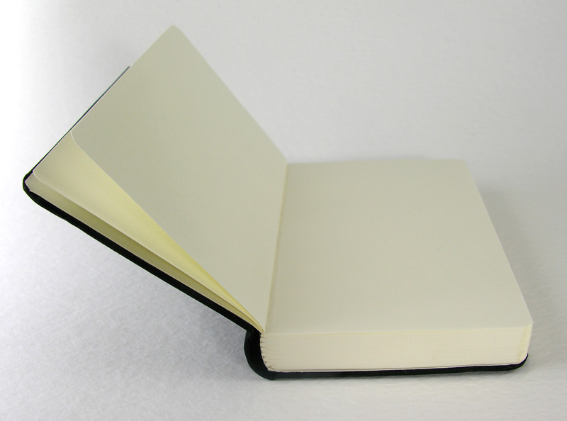 Blank Book Project