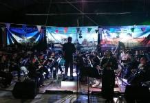 orquesta SEDENA
