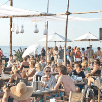 Beach Club De Branding | Noordwijk, the Netherlands