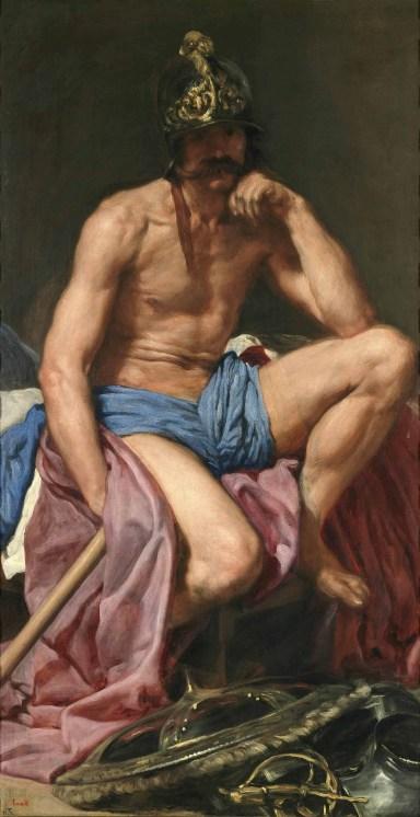 Mart - Velázquez