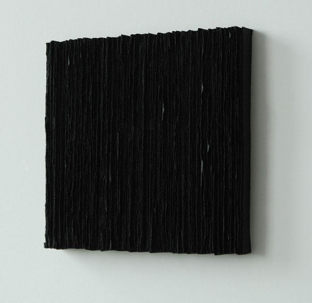 Els Moes, 2012-32, paperwork, 20x20cm