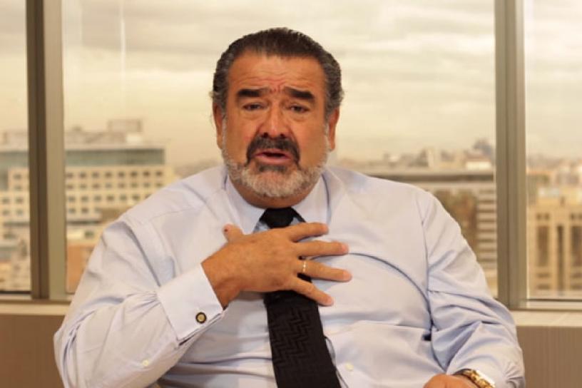 Andrónico Luksic
