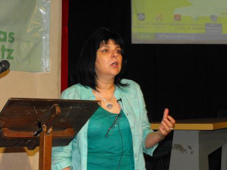 Patricia Liberona