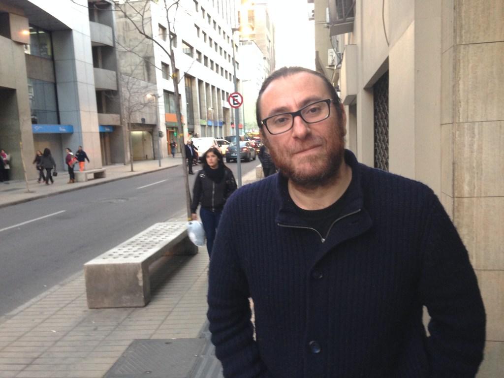 Marco Kremerman, economista de la Fundación Sol