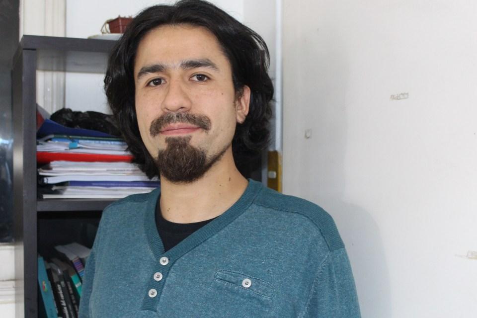 Recaredo Gálvez, investigador de la Fundación Sol.