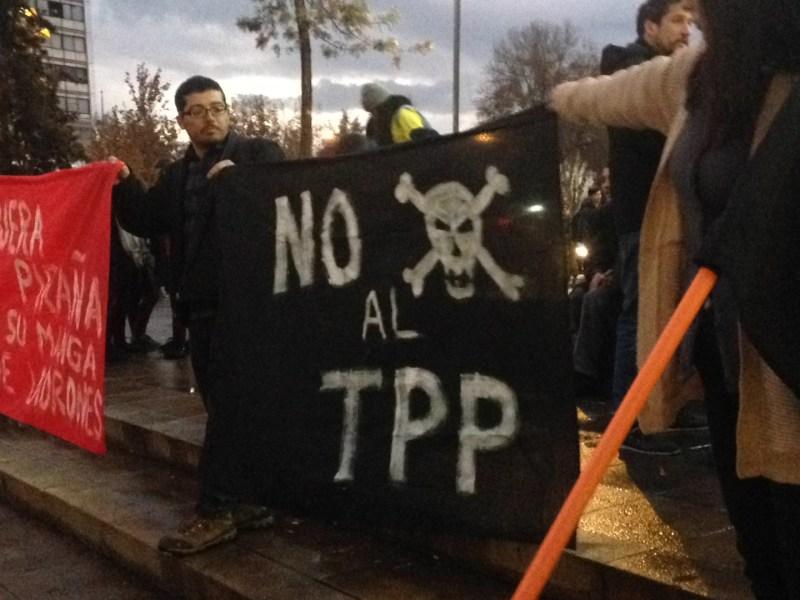 No al TPP-11